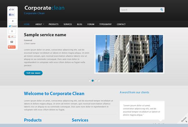 [Top 20 Theme Drupal] thiết kế website tốt nhất hiện nay 8
