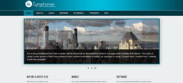 [Top 20 Theme Drupal] thiết kế website tốt nhất hiện nay 11
