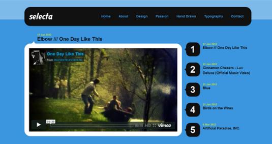[Top 20 Theme Drupal] thiết kế website tốt nhất hiện nay 13