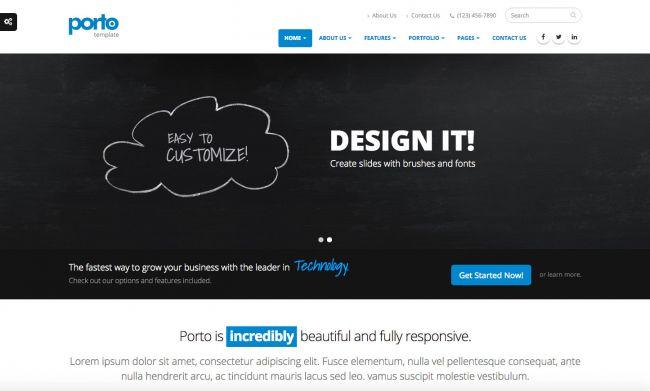 [Top 20 Theme Drupal] thiết kế website tốt nhất hiện nay 15