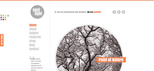 [Top 20 Theme Drupal] thiết kế website tốt nhất hiện nay 19