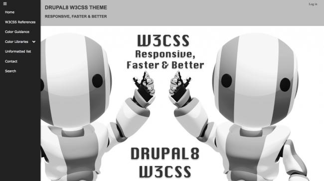 [Top 20 Theme Drupal] thiết kế website tốt nhất hiện nay 3