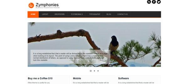 [Top 20 Theme Drupal] thiết kế website tốt nhất hiện nay 7