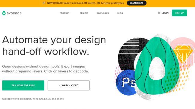 [Top 34 công cụ thiết kế website] giúp bạn làm việc thông minh hơn vào năm 2019 11