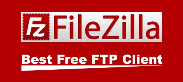 [Filezilla là gì?] Phần mềm miễn phí hỗ trợ FTP, SFTP và FTPS 1