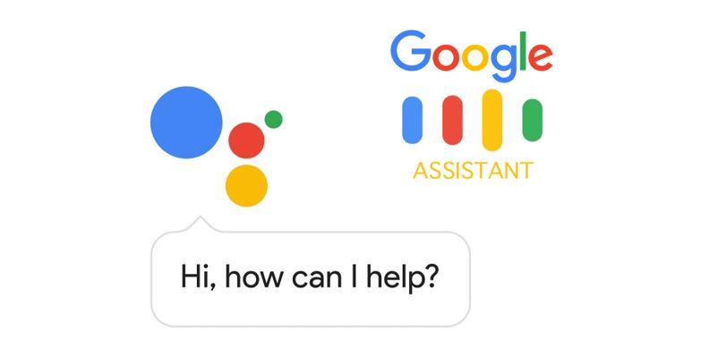 [Google Assistant là gì?] 1