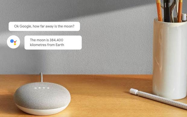 [Google Home là gì?] Google Home hỗ trợ dịch vụ nào? 5