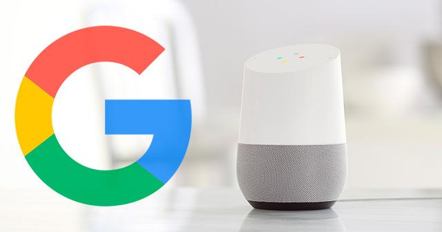 [Google Home là gì?] Google Home hỗ trợ dịch vụ nào? 1