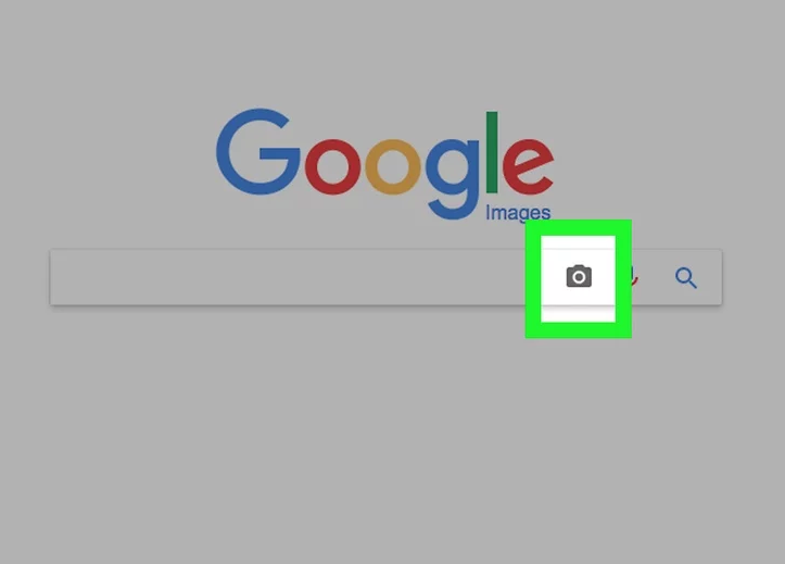 tìm kiếm hình ảnh với google images máy tính để bàn