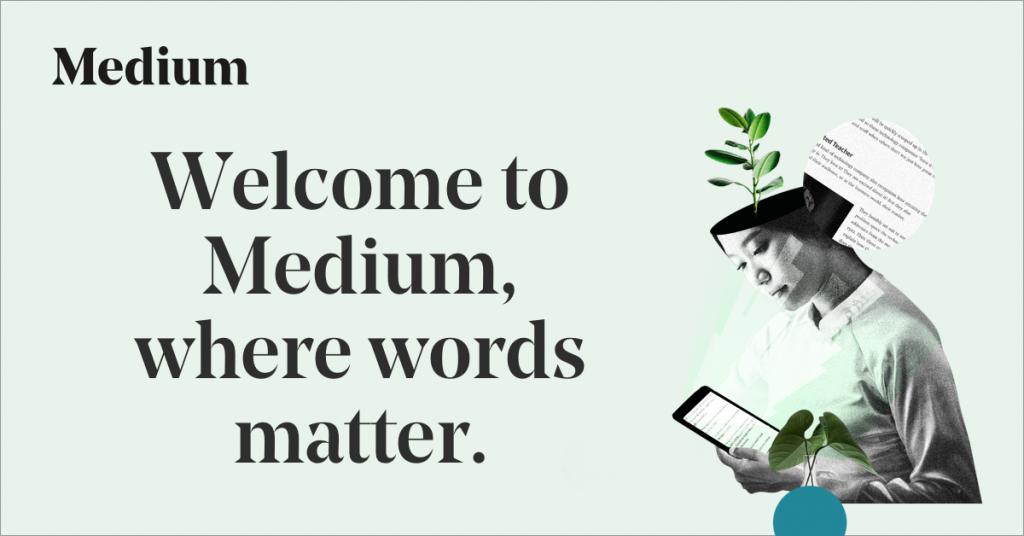 medium là gì