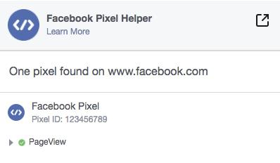 [Facebook Pixel là gì?] Bạn biết gì về nó 8