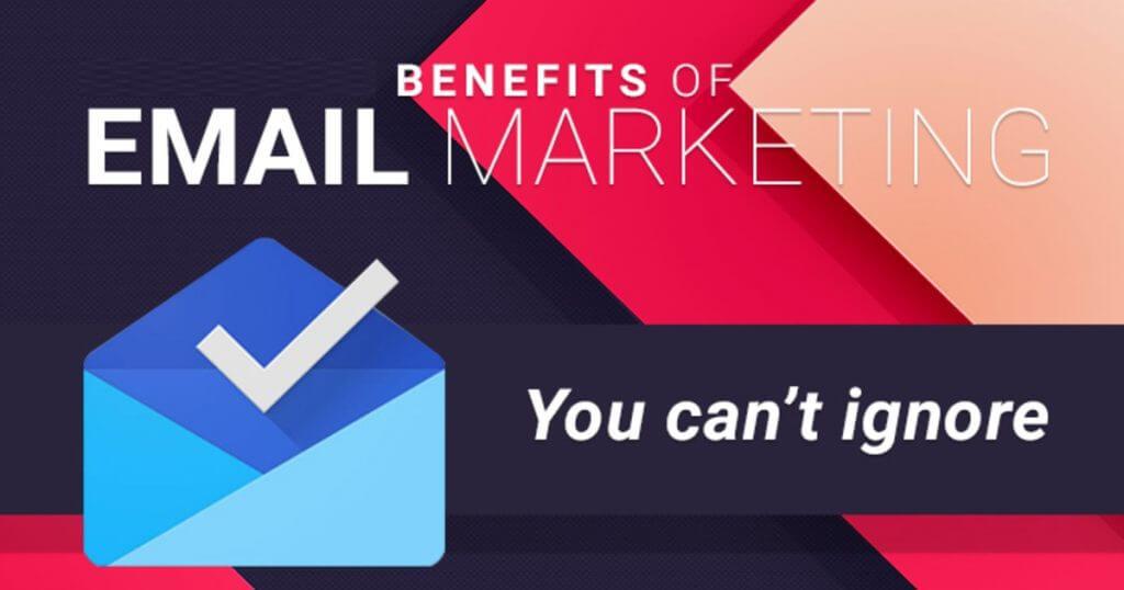 [Email Marketing là gì?] Một hoạt động marketing thông qua email 2