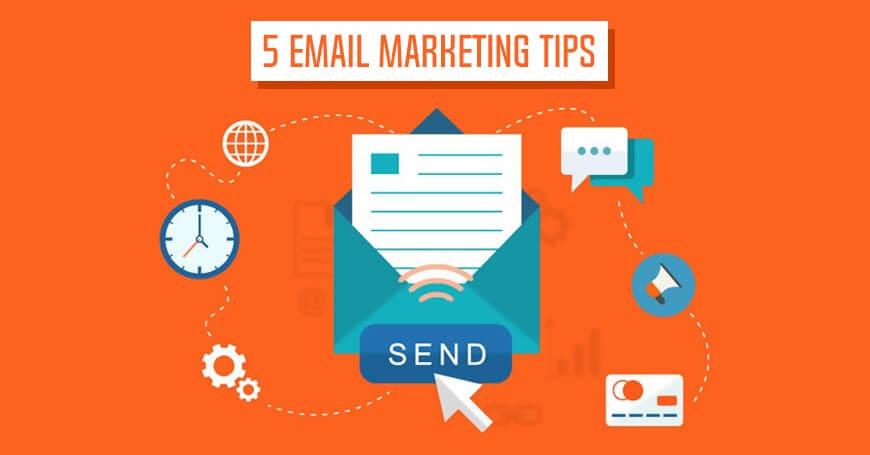 [Email Marketing là gì?] Một hoạt động marketing thông qua email 3