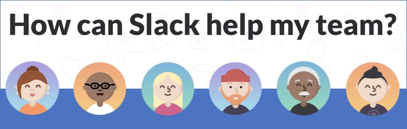 [Slack là gì?] Công cụ và dịch vụ trực tuyến quản lí làm việc nhóm hữu ích 2