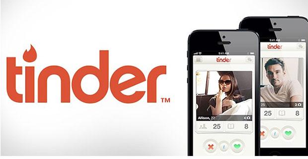 tinder là gì