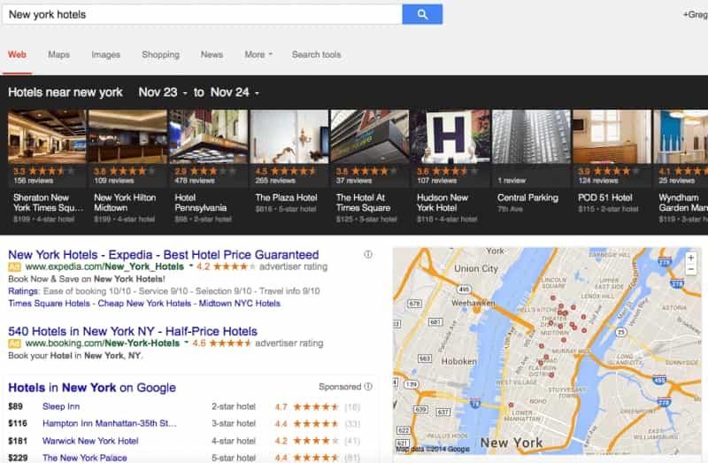 Cách khắc phục Google phạt website