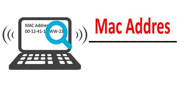 MAC Address là gì