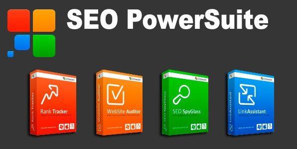 SEO PowerSuite là gì