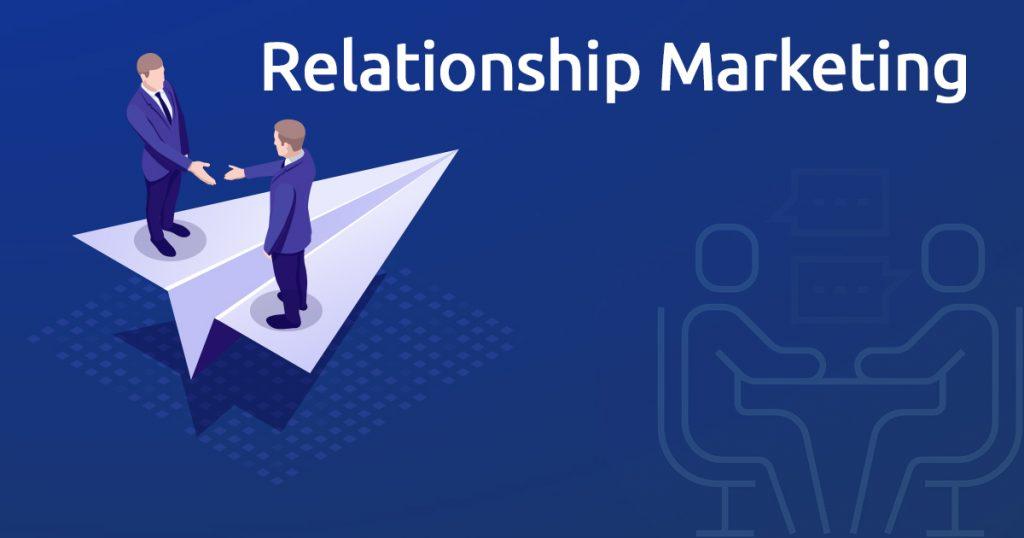 các thành phần relationship marketing