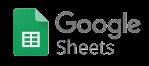 [Google Sheets là gì?] Tính năng cơ bản Google Sheets 1