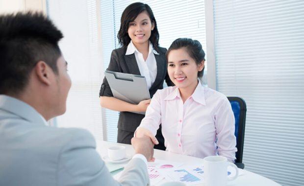 lương nhân viên kinh doanh