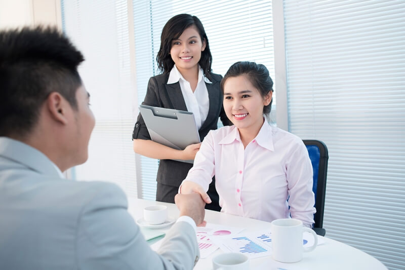 lương nhân viên kinh doanh, lương nhân viên sale