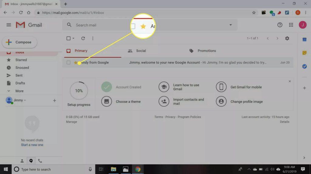 [Gmail  là gì?] Cách thực hiện Gmail đăng nhập 14