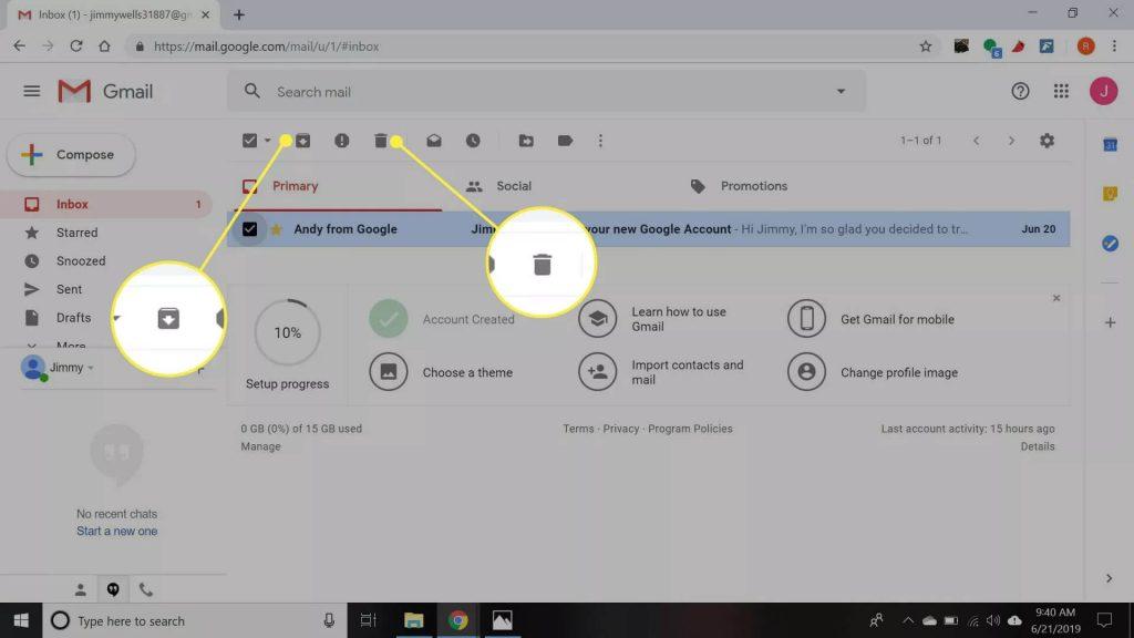 [Gmail  là gì?] Cách thực hiện Gmail đăng nhập 15