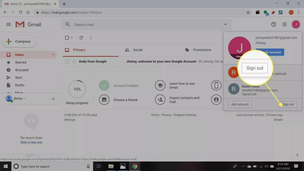 [Gmail  là gì?] Cách thực hiện Gmail đăng nhập 17