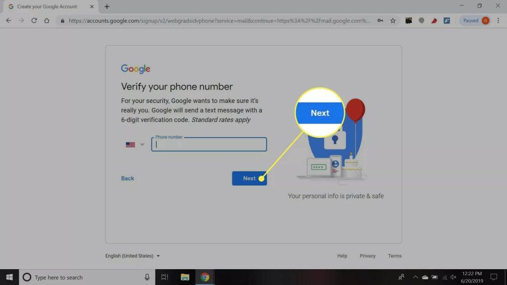 [Gmail  là gì?] Cách thực hiện Gmail đăng nhập 7
