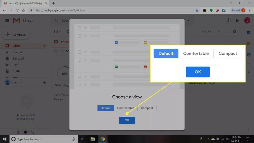 [Gmail  là gì?] Cách thực hiện Gmail đăng nhập 11