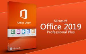 [Tải] Microsoft Office 2019 full crack mới nhất 2021 1