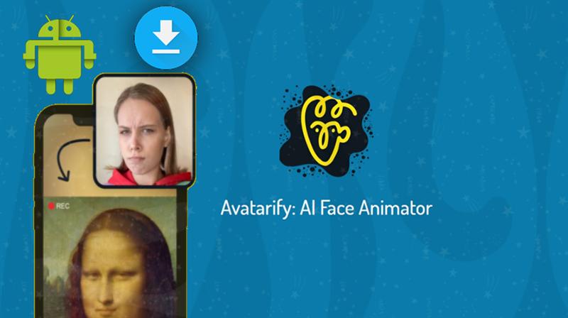 Avatarify là gì