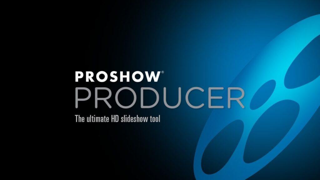 Proshow Producer là gì