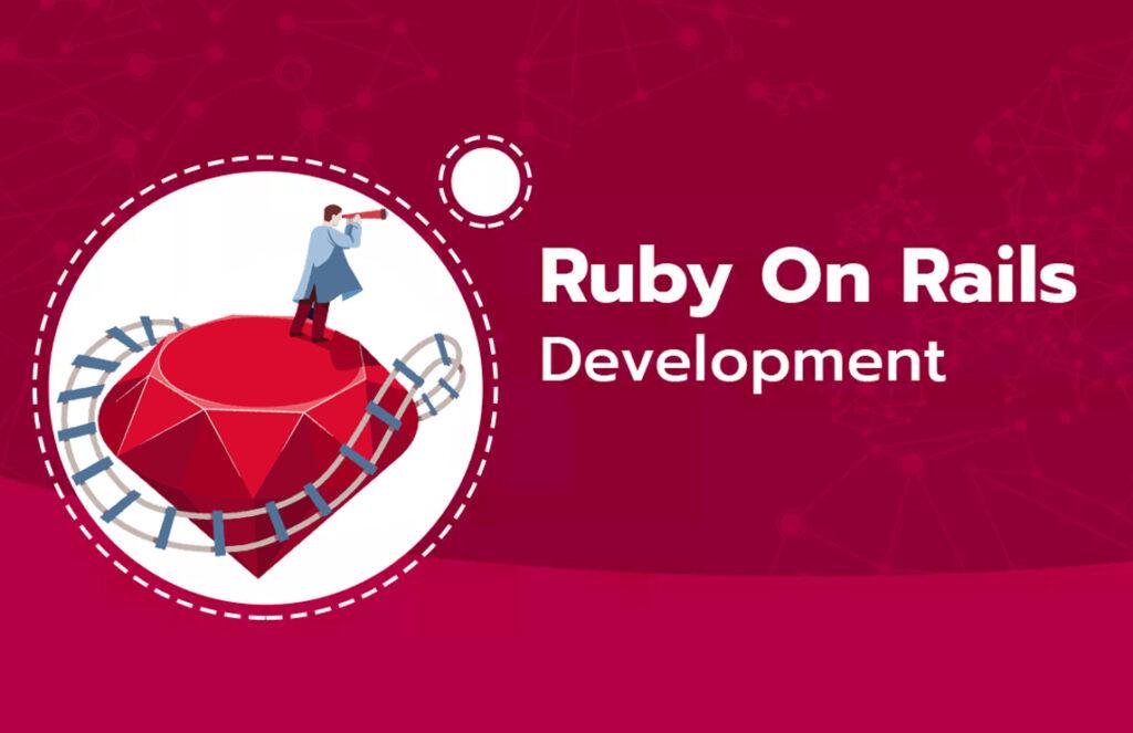Ruby On Rails là gì?