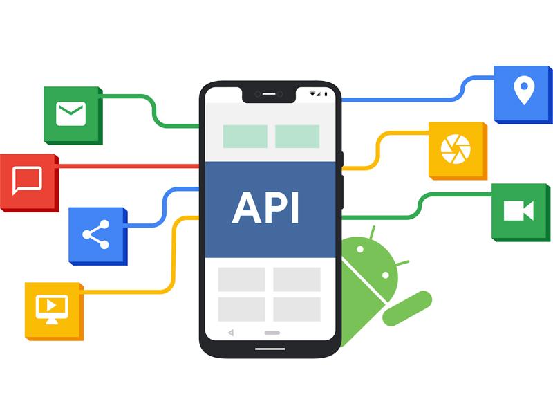 Những điểm nổi bật của API