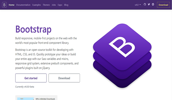bootstrap7