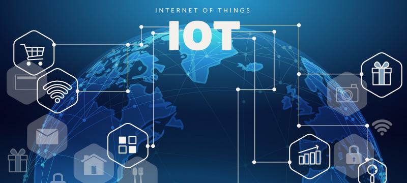 Đặc tính cơ bản của IoT