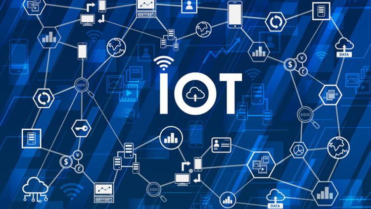 Nắm bắt cơ hội kinh doanh với IoT
