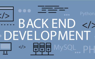 Backend Developer là gì? Những kỹ năng để trở thành Backend Developer chuyên nghiệp