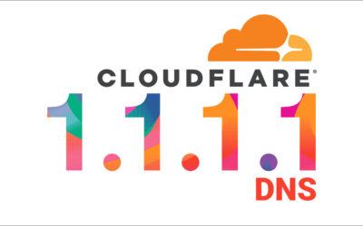 Cloudflare DNS là gì? Cách cấu hình Cloudflare DNS trên Router